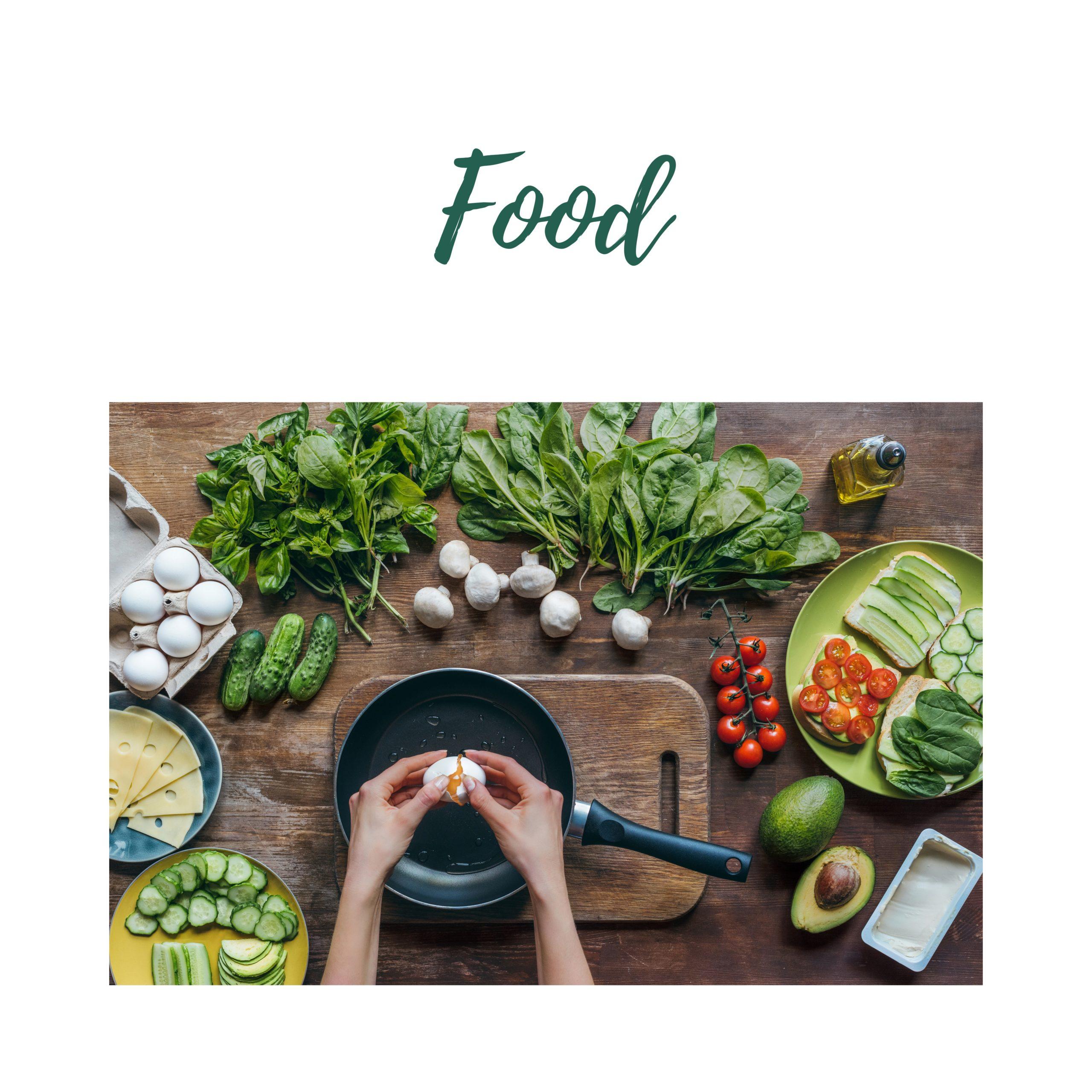 influenceurs food