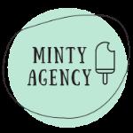 Minty Agency Logo